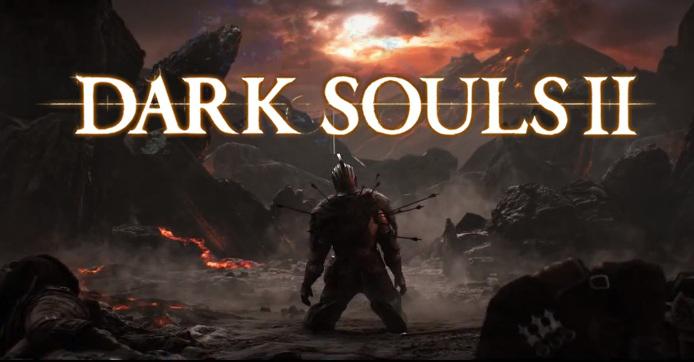 Dark Souls 2: PC-Release erst im April
