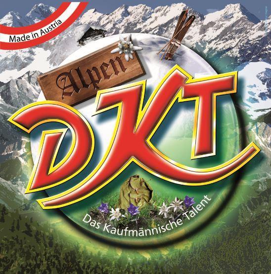 Alpen DKT Cover