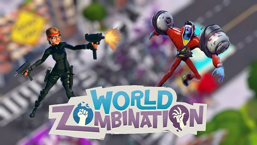 worldzombination