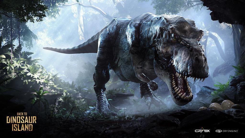 Crytek-Back-to-Dinosaur-Island