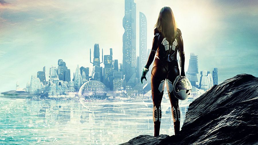 Civilization: Beyond Earth – Rising Tide: E3 2015 Gameplay-Demo