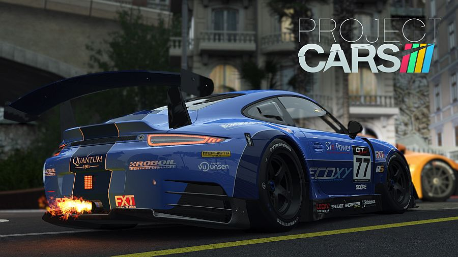 Project Cars: Launch Trailer