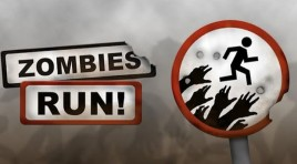 Zombie Run oder bist du The Walking Dead-tauglich?