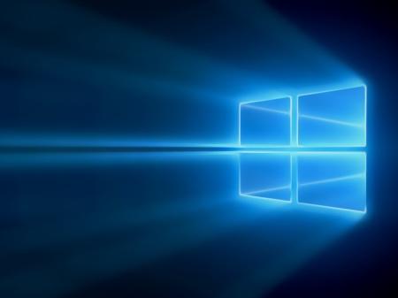 Windows 10 Hero Wallpaper