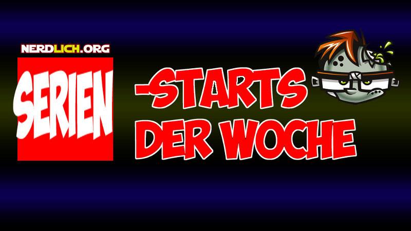 Serie, Serienstarts, Woche, ProSieben Fun, Freitag, Serien, Sommerferien, Serientipp