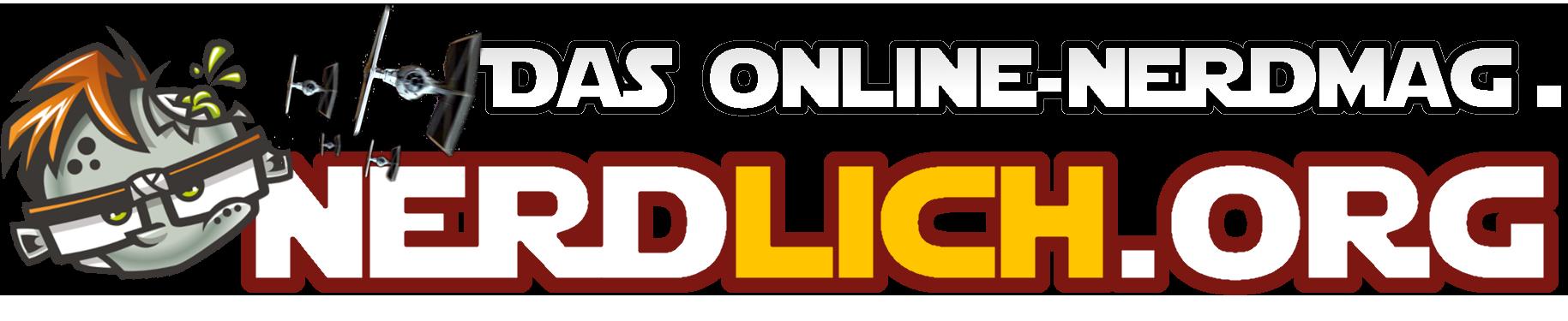 nerdLICH - Das Online-NerdMag.