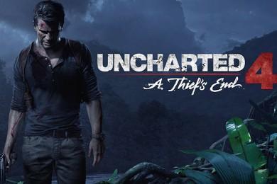 Uncharted-4