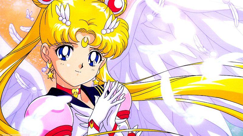 Für Liebe und Gerechtigkeit: Gender-Identitäten in Sailor Moon