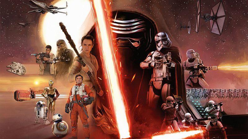 Nerdlich Podcast 7 Star Wars Das Erwachen Der Macht Nerdlich