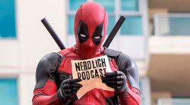 nerdLICH-PodCast #8 – Deadpool: Der Film