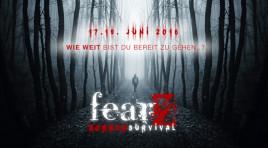 fearZ Survival Event – Ticket-Gewinnspiel! (beendet)
