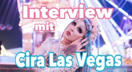 Das etwas andere Interview mit Cira Las Vegas / Cosplay, Tattoo & YouTube