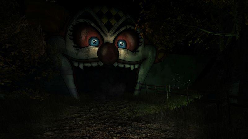 Horror-Adventure Obscuritas ab sofort erhältlich!
