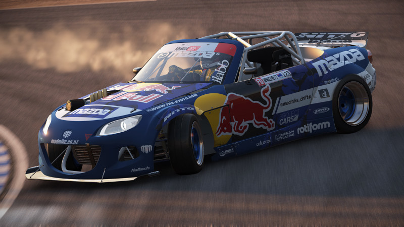 Project CARS: Game of the Year-Editon