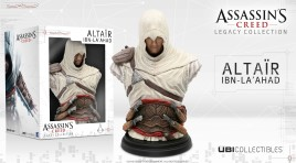 Neue Assassin's Creed – Figuren von Ubicollectibles