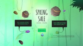 Spring Sale im Ubisoft Uplay Store!