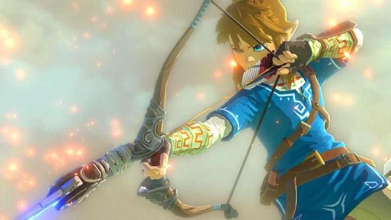 Nintendo NX und Zelda Release enthüllt!