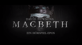 Macbeth als modernen Thriller neu entdecken!