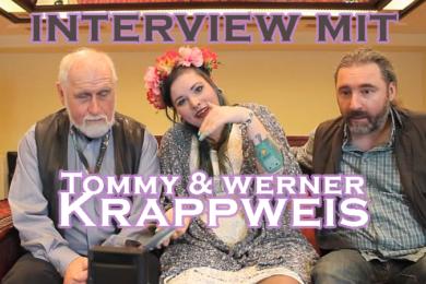 Krappweis