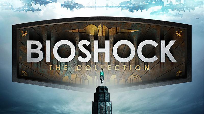 BioShock: The Collection für PC und Konsolen angekündigt!