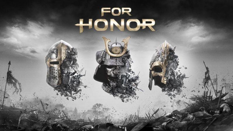 For Honor: Closed-Beta für Januar 2017 angekündigt