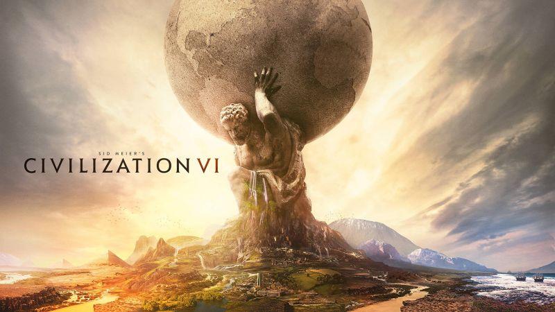 Demo zu Civilization 6 erhältlich