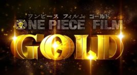 Filmkritik: One Piece Film Gold