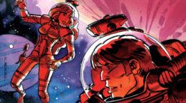 Valerian und Veronique – Die Sci-Fi-Geschichte einer ganzen Generation