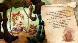 Die Kwickerwonker – Eine etwas andere Märchengeschichte