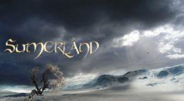 SUMERLAND – Ein Roman-Zweiteiler zwischen den Realitäten!