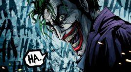 The Killing Joke – Neuauflage des Graphic Novel-Klassikers