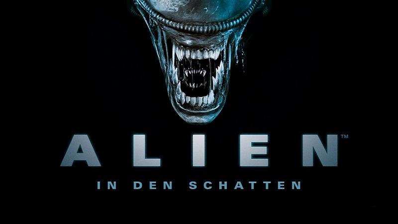 Die Aliens sind zurück!