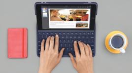 Logi CREATE endlich auch für iPad Pro 9.7 erhältlich!