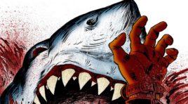 Jetzt wird es blutig: Der weiße Hai bekommt eine eigene Comicserie