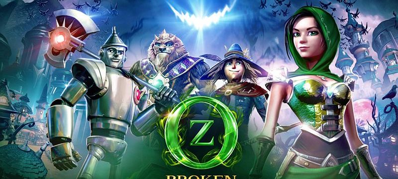 oz-broken-kingdom-game