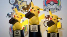 Pokémon erweitert das Wettkampf-Programm