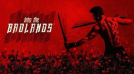 Into The Badlands bald auf DVD und Blu-ray!