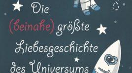 Sarvenaz Tash: Die (beinahe) größte Liebesgeschichte des Universums