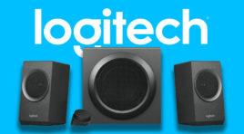 Logitech Z337 Bold Sound – Kleines Lautsprechersystem mit sattem Sound