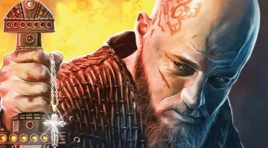 Vikings: Uprising – Neue Comic-Reihe zur Serie