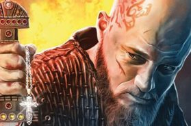 vikingsuprising