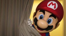 Endlich! Nintendo bringt erste Infos zur Spieleplattform NX!
