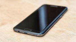 Samsung veröffentlicht Sicherheitsupdate für Galaxy S7 und S7 Edge
