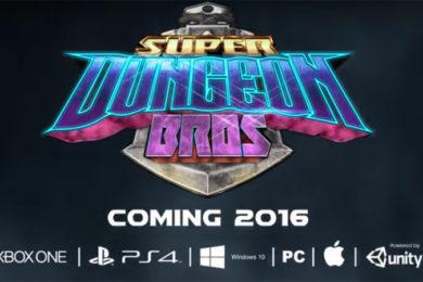 super-dungeon-bros-titelbild