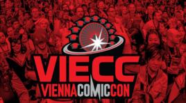 nerdLICH auf der VIECC Vienna Comic Con 2016