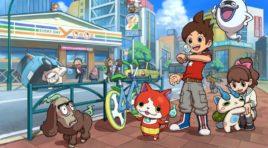 Yo-Kai Watch: Ein Spaß für Gamer und Anime-Fans