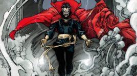 Doctor Strange: Die Comics zum Film