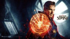 Doctor Strange – Wie die Magie zu Marvel kommt