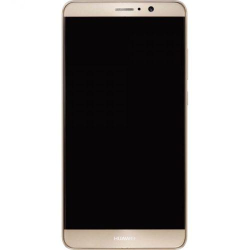 So soll das Huawei Mate 9 aussehen.