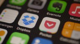 Dropbox: iOS-Version erhält gewaltiges Update